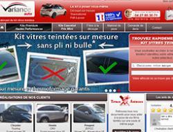 Codes promo et Offres Variance Auto