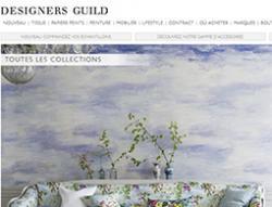 Codes promo et Offres Designers Guild