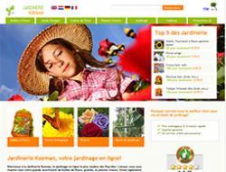 Codes promo et Offres Jardinerie Koeman