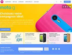 Codes promo et Offres Motorola