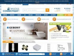Codes promo et Offres Anjou Connectique