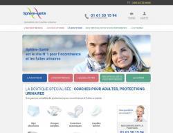 Codes promo et Offres Sphere santé