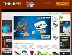 Codes promo et Offres TennisPro