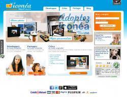 Codes promo et Offres Iconea