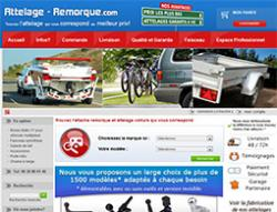 Codes promo et Offres Attelage remorque.com