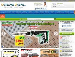 Codes promo et Offres Outillage online