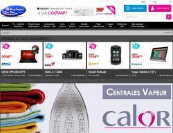 Codes promo et Offres La Boutique Du Net