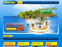 Codes promo et Offres Aqualand