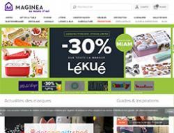 Codes promo et Offres Maginéa
