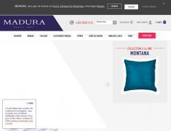 Codes promo et Offres Madura