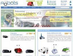 Codes promo et Offres Best of robots