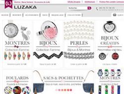 Codes promo et Offres Luzaka
