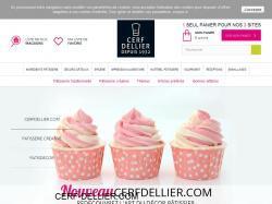Codes promo et Offres Cerf Dellier