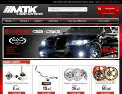 Codes promo et Offres MTK Tuning