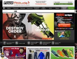Codes promo et Offres Foot.fr