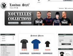 Codes promo et Offres Londonstyl