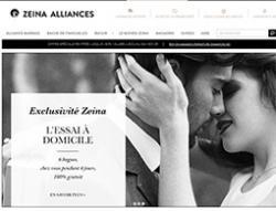 Codes promo et Offres Zeina alliances