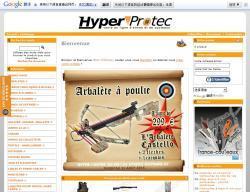 Codes promo et Offres Hyperprotec