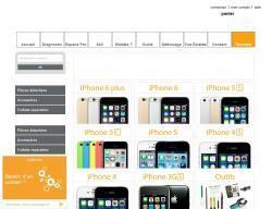 Codes promo et Offres Brico phone