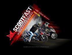Codes promo et Offres Scootfast