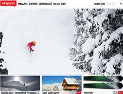 Codes promo et Offres Skipass
