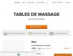 Codes promo et Offres Malea massage