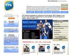 Codes promo et Offres Vpa industrie
