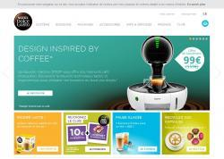 Codes promo et Offres Dolce gusto
