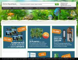 Codes promo et Offres Zone aquatique