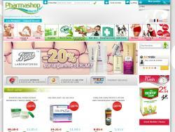 Codes promo et Offres Pharmashopdiscount