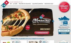 Codes promo et Offres Domino s pizza