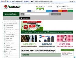 Codes promo et Offres Growshops