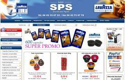 Codes promo et Offres Sps capsule