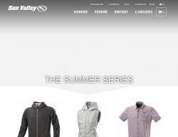 Codes promo et Offres Sun valley