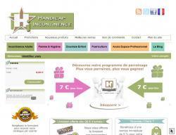 Codes promo et Offres Handicap incontinence