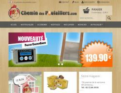 Codes promo et Offres Chemin des poulaillers