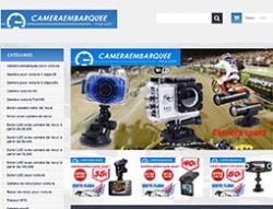 Codes promo et Offres Cameraembarquee-mce