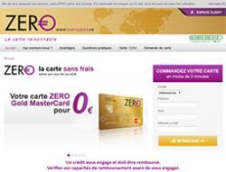 Codes promo et Offres Zero