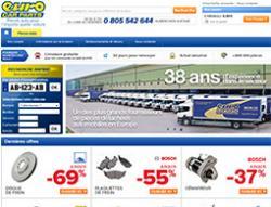 Codes promo et Offres Euro Car Parts