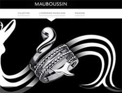 Codes promo et Offres Mauboussin