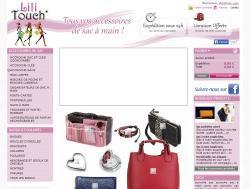 Codes promo et Offres Lili touch