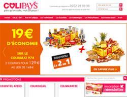 Codes promo et Offres Colipays