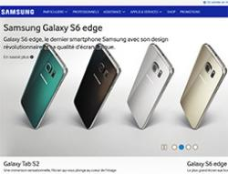 Codes promo et Offres Samsung