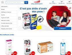 Codes promo et Offres Shop pharmacie