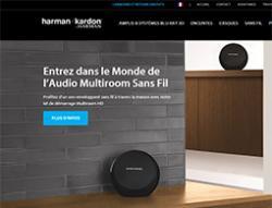 Codes promo et Offres Harmankardon.com