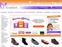 Codes promo et Offres C-confort