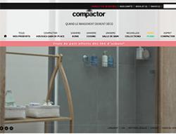 Codes promo et Offres Compactor