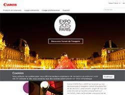 Codes promo et Offres Canon fr