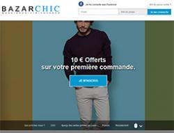 Codes promo et Offres Bazarchic