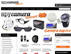 Codes promo et Offres spy camera discount